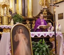 Po co nam miłosierdzie – Eucharystia (1)