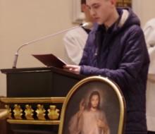 Po co nam miłosierdzie – Eucharystia (5)