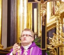 Po co nam miłosierdzie – Eucharystia (7)