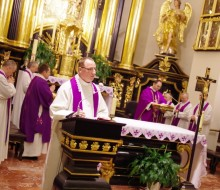 Po co nam miłosierdzie – chrzest (6)
