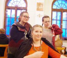 Po co nam miłosierdzie – pojednanie i namaszczenie chorych (11)