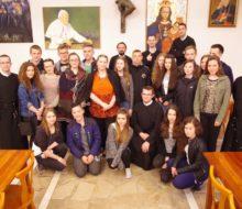 Po co nam miłosierdzie – pojednanie i namaszczenie chorych (12)