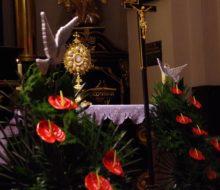 Po co nam miłosierdzie – pojednanie i namaszczenie chorych (14)