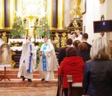 Po co nam miłosierdzie – pojednanie i namaszczenie chorych (2)