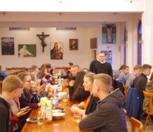 Po co nam miłosierdzie – pojednanie i namaszczenie chorych (8)