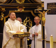 Po co nam miłosierdzie – małżeństwo i kapłaństwo (1)