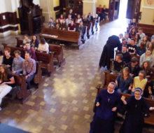 Po co nam miłosierdzie – małżeństwo i kapłaństwo (11)