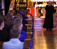 Po co nam miłosierdzie – małżeństwo i kapłaństwo (14)