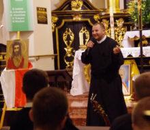Po co nam miłosierdzie – małżeństwo i kapłaństwo (16)