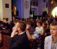 Po co nam miłosierdzie – małżeństwo i kapłaństwo (42)