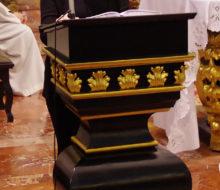 Po co nam miłosierdzie – małżeństwo i kapłaństwo (5)
