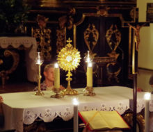 Po co nam miłosierdzie – małżeństwo i kapłaństwo (50)
