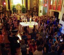 Po co nam miłosierdzie – małżeństwo i kapłaństwo (53)