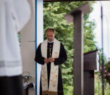 Posłanie misyjne br. Sławomira Wardzały (2)