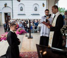 Posłanie misyjne br. Sławomira Wardzały (3)