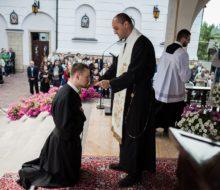 Posłanie misyjne br. Sławomira Wardzały (4)