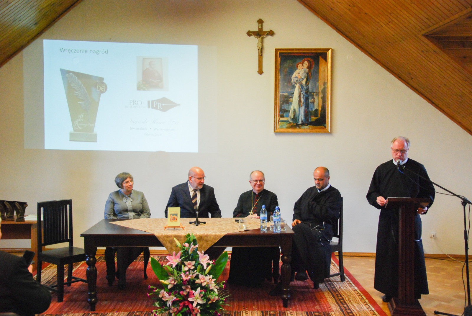 Sympozjum naukowe Bernard Häring CSsR (13)