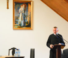 Sympozjum naukowe Bernard Häring CSsR (4)