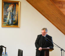Sympozjum naukowe Bernard Häring CSsR (6)