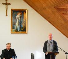 Sympozjum naukowe Bernard Häring CSsR (7)