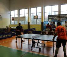 XXI Mistrzostwa kleryków w tenisie stołowym (3)