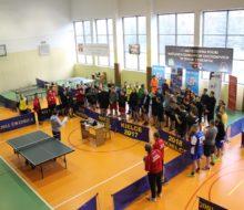 XXI Mistrzostwa kleryków w tenisie stołowym (4)