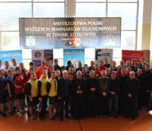 XXI Mistrzostwa kleryków w tenisie stołowym (6)