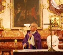 Żłóbek, Krzyż, Eucharystia (1)