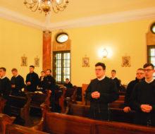 Żłóbek, Krzyż, Eucharystia (2)