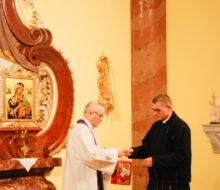 Żłóbek, Krzyż, Eucharystia (3)