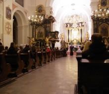 Po co nam miłosierdzie – Eucharystia (10)
