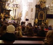 Po co nam miłosierdzie – Eucharystia (11)