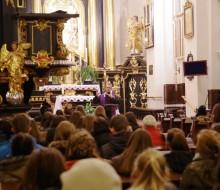 Po co nam miłosierdzie – Eucharystia (12)