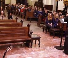 Po co nam miłosierdzie – Eucharystia (14)
