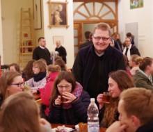 Po co nam miłosierdzie – Eucharystia (17)