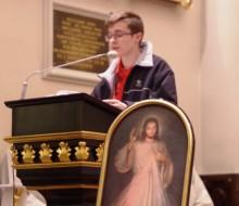 Po co nam miłosierdzie – Eucharystia (2)