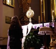 Po co nam miłosierdzie – Eucharystia (25)