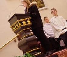 Po co nam miłosierdzie – chrzest (3)