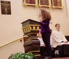 Po co nam miłosierdzie – chrzest (4)