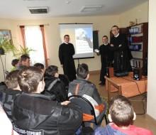 Weekend powołaniowy wBorysławiu (1)