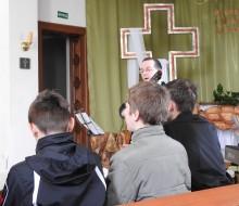 Weekend powołaniowy wBorysławiu (5)