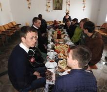 Weekend powołaniowy wBorysławiu (8)