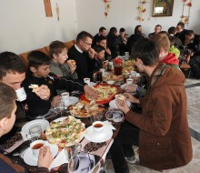Weekend powołaniowy wBorysławiu (9)