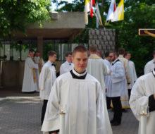 Święcenia prezbiteratu 2016 (2)