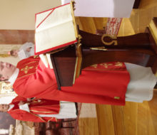 Imieniny O. Rektora (2)