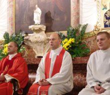 Imieniny O. Rektora (4)