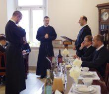 Imieniny O. Rektora (9)