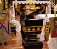 Po co nam miłosierdzie – małżeństwo ikapłaństwo (6)
