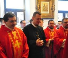 Posłanie misyjne Łukasza Malinowskiego CSsR – 26.12 (12)