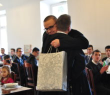 Posłanie misyjne Łukasza Malinowskiego CSsR – 26.12 (13)